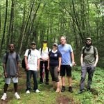 Nature Hike for Veterans