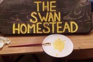Calvin Swan Homestead image